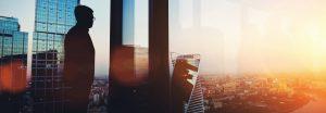 Mega City Top View